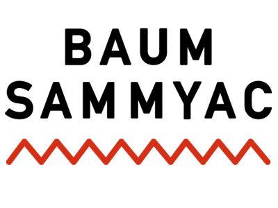 BAUM SAMMYAC バウム山脈 本格スタート