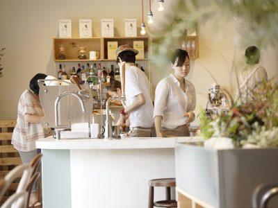 「cafe POE」が茅ヶ崎にオープンしました