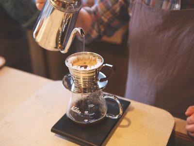 Coffee Wrights がオープンしました