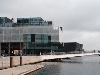 コペンハーゲン「BLOXHUB」にオフィス開設